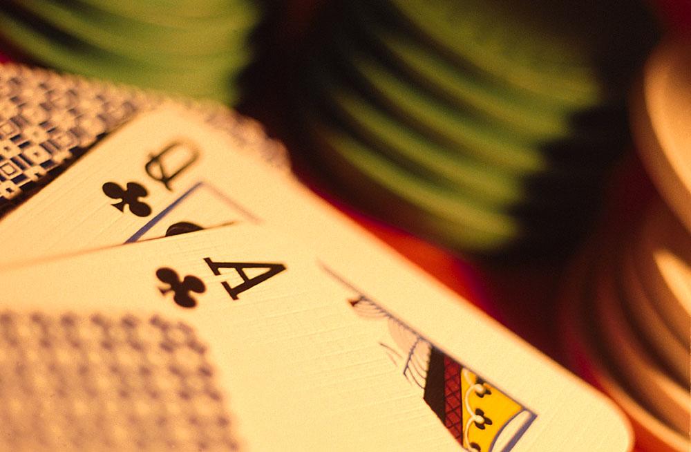 Casino Grand - casino online: карточные игры, покер
